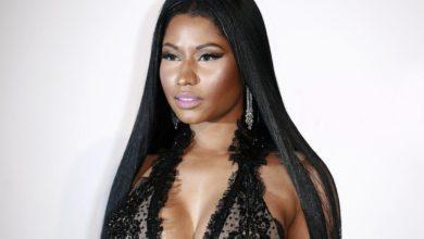 Photo of Rapper Nicki Minaj Settles Copyright Infringement Case for $450,000