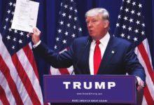 Photo of Trump Authorizes DOJ to Declassify Russian Documents