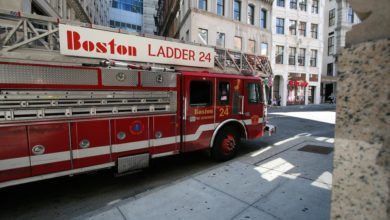 Photo of Former Boston Firefighter Agreed to a $3.2M Settlement After Being Sexual Harassed While on the Job