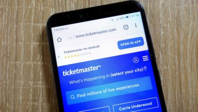 Photo of Ticketmaster Will Pay $10M for Hacking Rival Ticket Seller CrowdSurge