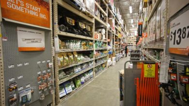 Photo of Home Depot Settled Lead Paint Violations for $20M