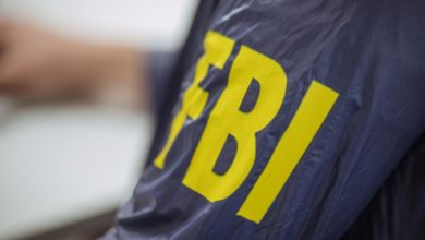 Photo of FBI Increases the Reward for Information on Who Placed the Pipe Bombs During the Capitol Riot