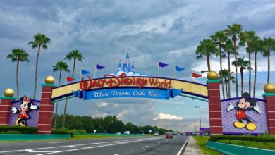 Photo of The State of Florida Acquires a Shopping Complex Near Disney for $198M