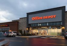 Photo of Office Depot Rejects Staples' Acquisition Offer But Would Consider Combining Their Retail Operations