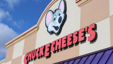 Photo of Chuck E. Cheese's Parent Company Emerges from Bankruptcy