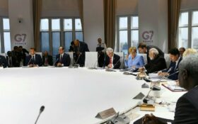 G-7 Nations Are Expected to Commit to Sharing 1 Billion Vaccine Doses Worldwide