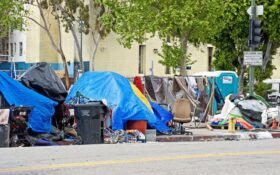 The Biden Administration Is Pushing a New Homelessness Initiative